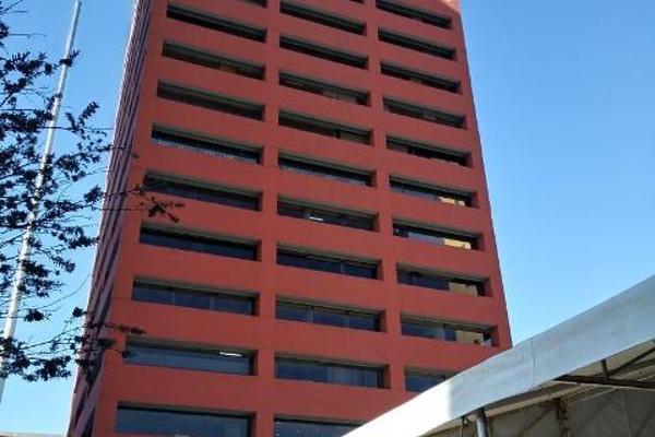Foto de oficina en renta en melchor ocampo , veronica anzures, miguel hidalgo, df / cdmx, 7253642 No. 01