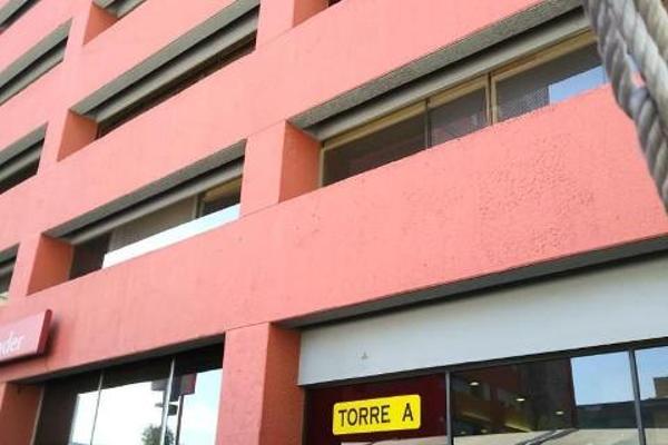 Foto de oficina en renta en melchor ocampo , veronica anzures, miguel hidalgo, df / cdmx, 7253642 No. 02