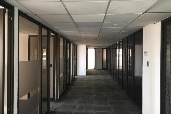 Foto de oficina en renta en melchor ocampo , veronica anzures, miguel hidalgo, df / cdmx, 7253642 No. 03