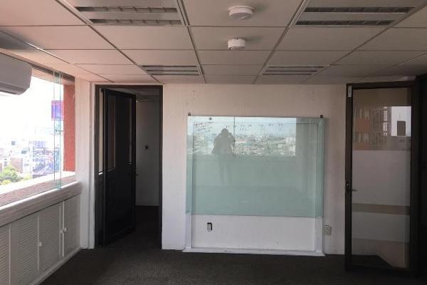 Foto de oficina en renta en melchor ocampo , veronica anzures, miguel hidalgo, df / cdmx, 7253642 No. 04