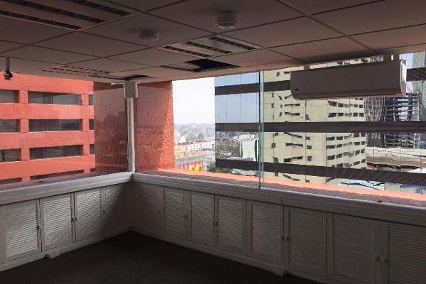 Foto de oficina en renta en melchor ocampo , veronica anzures, miguel hidalgo, df / cdmx, 7253642 No. 06