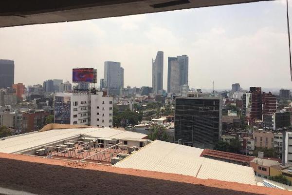 Foto de oficina en renta en melchor ocampo , veronica anzures, miguel hidalgo, df / cdmx, 7253642 No. 07
