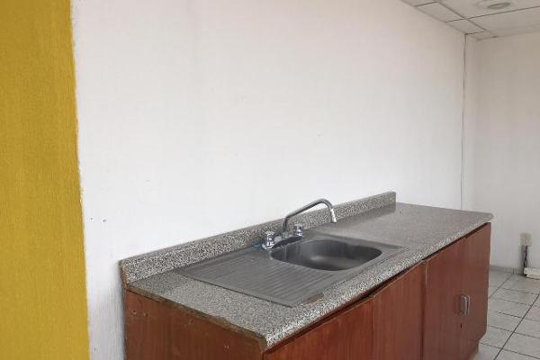 Foto de oficina en renta en melchor ocampo , veronica anzures, miguel hidalgo, df / cdmx, 7253642 No. 09