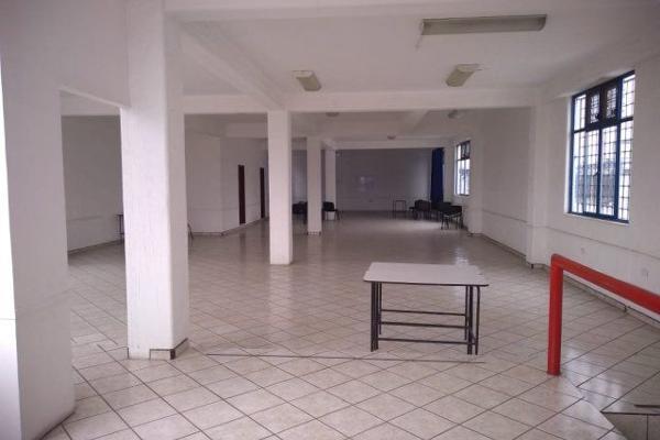 Foto de edificio en renta en  , menchaca, tepic, nayarit, 14024422 No. 04