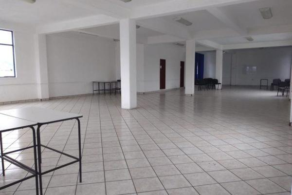 Foto de edificio en renta en  , menchaca, tepic, nayarit, 14024422 No. 05