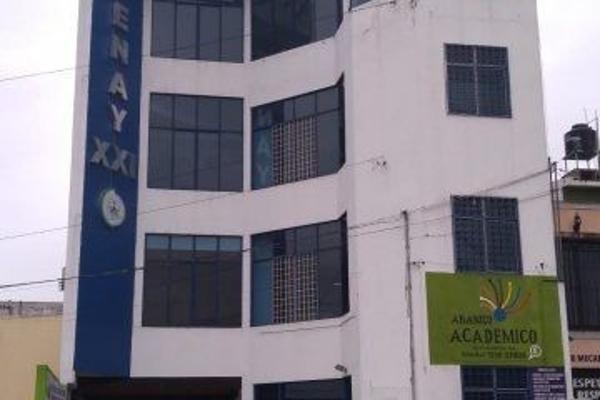 Foto de edificio en renta en  , menchaca, tepic, nayarit, 14024422 No. 06