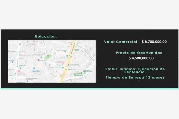 Foto de casa en venta en mercaderes 104, san josé insurgentes, benito juárez, df / cdmx, 7175825 No. 02
