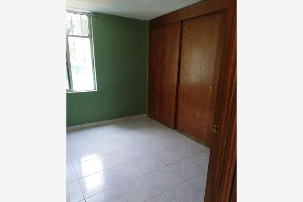 Foto de departamento en venta en mercaderes , san miguel amantla, azcapotzalco, df / cdmx, 10205022 No. 10
