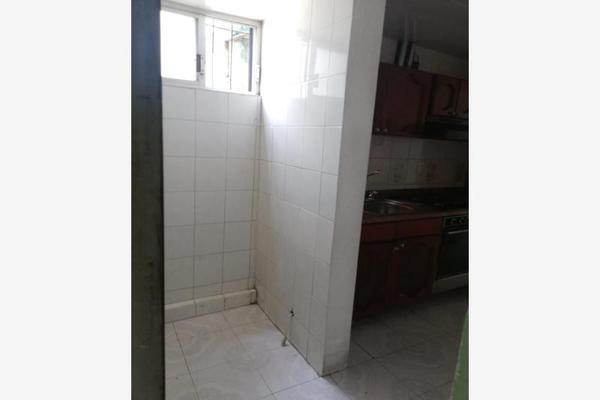 Foto de departamento en venta en mercaderes , san miguel amantla, azcapotzalco, df / cdmx, 10205022 No. 12