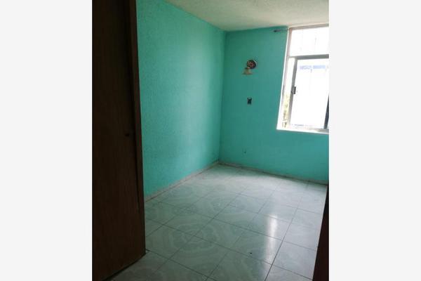 Foto de departamento en venta en mercaderes , san miguel amantla, azcapotzalco, df / cdmx, 10205022 No. 13