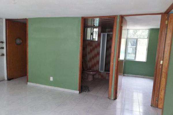 Foto de departamento en venta en mercaderes , san miguel amantla, azcapotzalco, df / cdmx, 10205022 No. 14