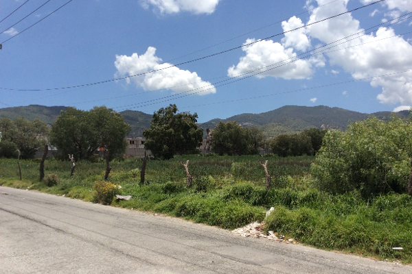 Foto de terreno comercial en venta en mercurio , azoyatla de ocampo (azoyatla), mineral de la reforma, hidalgo, 6153349 No. 01