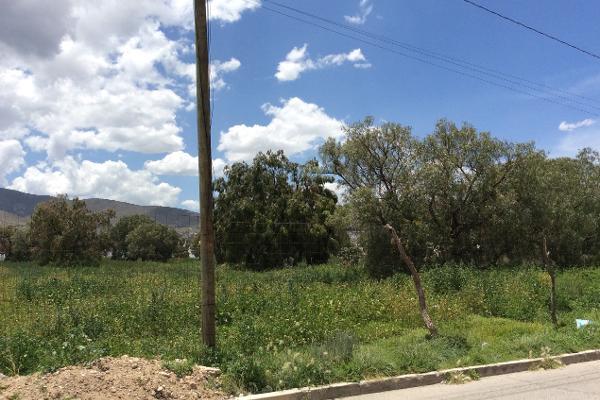 Foto de terreno comercial en venta en mercurio , azoyatla de ocampo (azoyatla), mineral de la reforma, hidalgo, 6153349 No. 04
