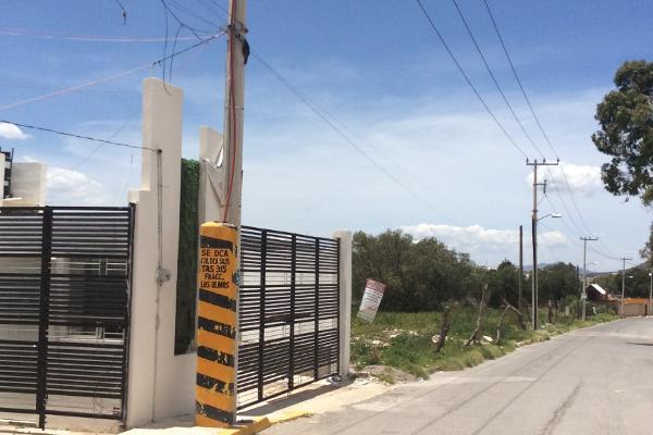 Foto de terreno comercial en venta en mercurio , azoyatla de ocampo (azoyatla), mineral de la reforma, hidalgo, 6153349 No. 07