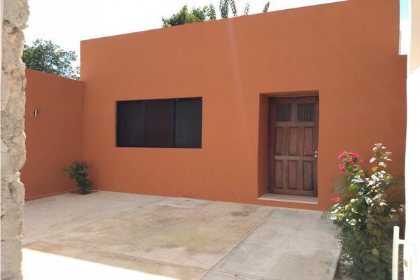 Foto de casa en venta en  , merida centro, mérida, yucatán, 10187539 No. 01