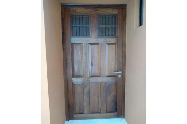 Foto de casa en venta en  , merida centro, mérida, yucatán, 10187539 No. 02