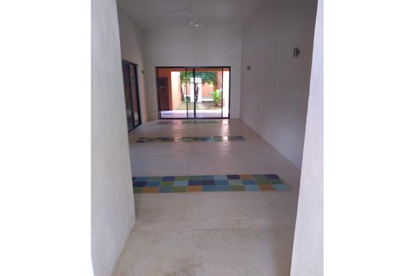 Foto de casa en venta en  , merida centro, mérida, yucatán, 10187539 No. 03