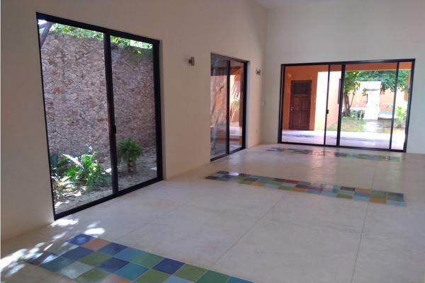 Foto de casa en venta en  , merida centro, mérida, yucatán, 10187539 No. 04