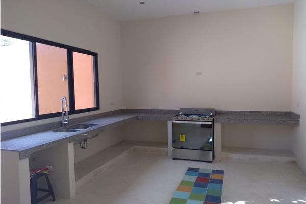 Foto de casa en venta en  , merida centro, mérida, yucatán, 10187539 No. 05