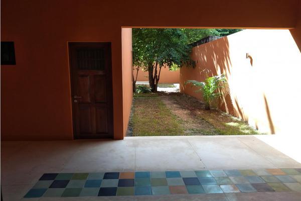 Foto de casa en venta en  , merida centro, mérida, yucatán, 10187539 No. 08