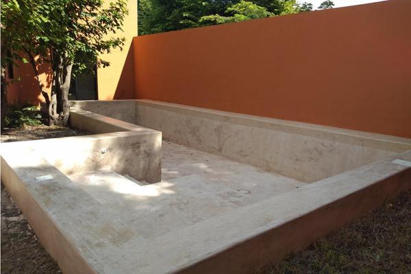 Foto de casa en venta en  , merida centro, mérida, yucatán, 10187539 No. 10