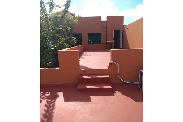Foto de casa en venta en  , merida centro, mérida, yucatán, 10187539 No. 16