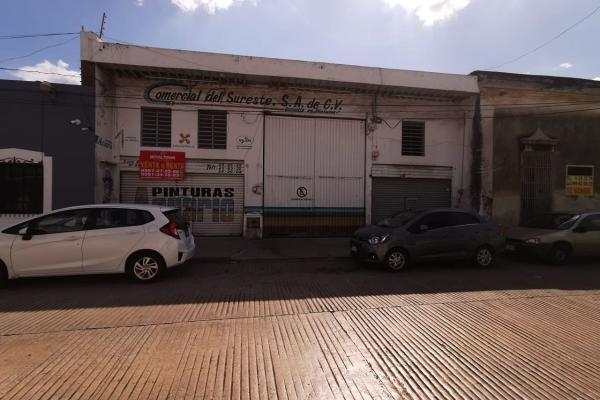 Foto de nave industrial en renta en  , merida centro, mérida, yucatán, 12267976 No. 02