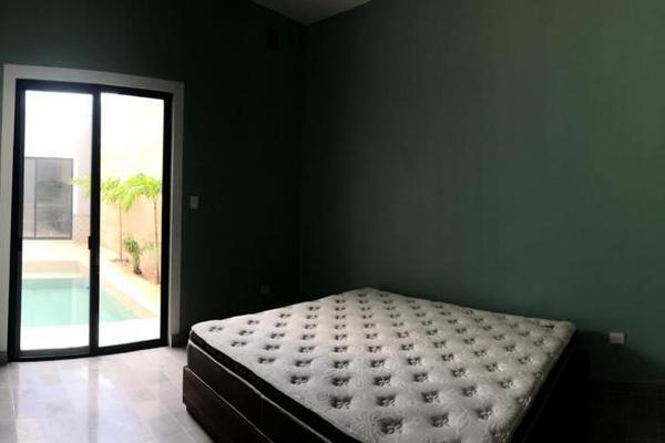 Foto de casa en venta en  , merida centro, mérida, yucatán, 13347617 No. 13