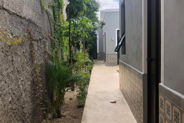 Foto de casa en venta en  , merida centro, mérida, yucatán, 0 No. 25