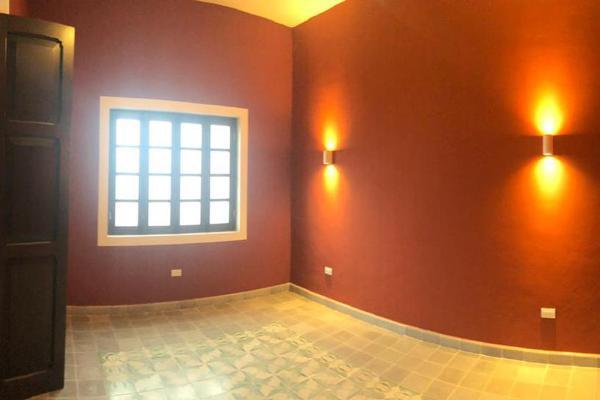 Foto de casa en venta en  , merida centro, mérida, yucatán, 13347617 No. 26