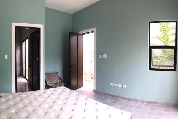 Foto de casa en venta en  , merida centro, mérida, yucatán, 13347617 No. 27