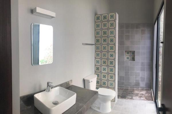 Foto de casa en venta en  , merida centro, mérida, yucatán, 13347617 No. 30