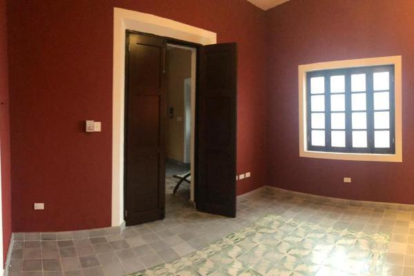 Foto de casa en venta en  , merida centro, mérida, yucatán, 13347617 No. 31