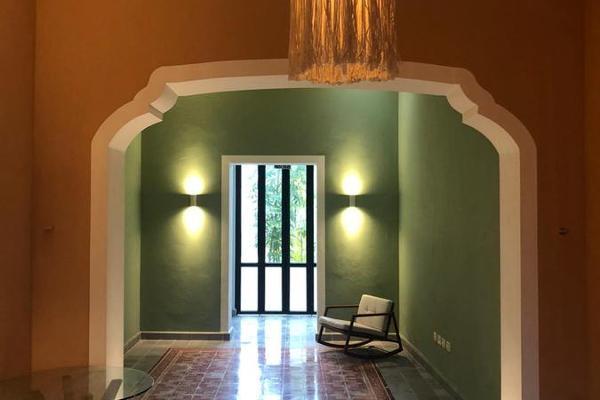 Foto de casa en venta en  , merida centro, mérida, yucatán, 13347617 No. 32