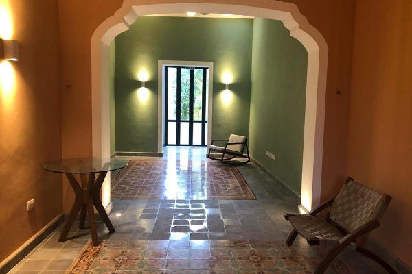 Foto de casa en venta en  , merida centro, mérida, yucatán, 13347617 No. 37