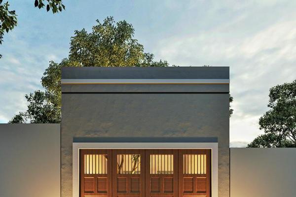 Foto de casa en venta en  , merida centro, mérida, yucatán, 0 No. 02
