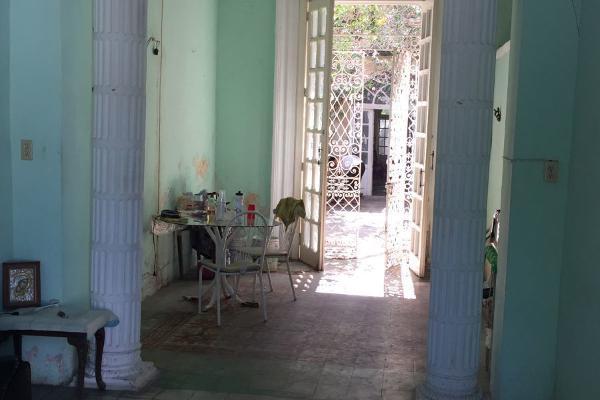 Foto de casa en venta en  , merida centro, mérida, yucatán, 14026106 No. 03