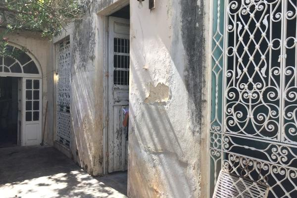 Foto de casa en venta en  , merida centro, mérida, yucatán, 14026106 No. 09