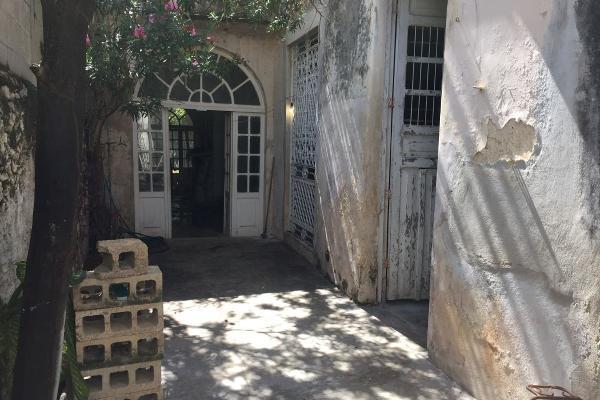 Foto de casa en venta en  , merida centro, mérida, yucatán, 14026106 No. 10