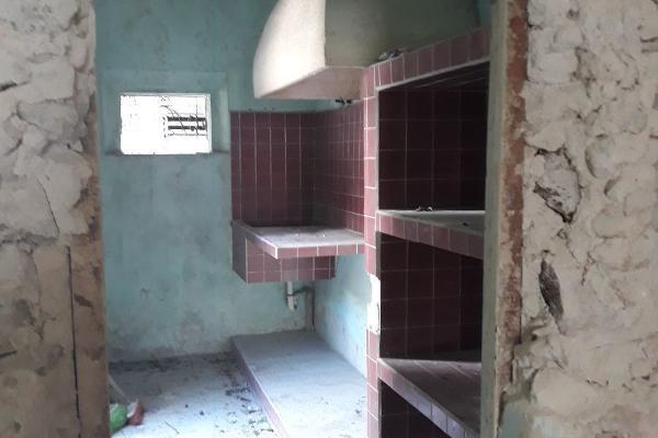 Foto de casa en venta en  , merida centro, mérida, yucatán, 14026110 No. 04