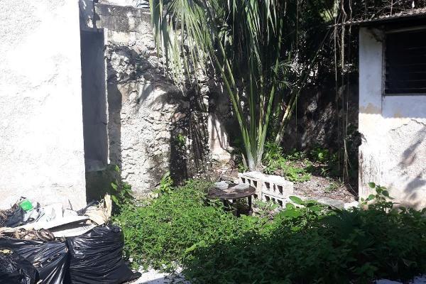 Foto de casa en venta en  , merida centro, mérida, yucatán, 14026110 No. 11