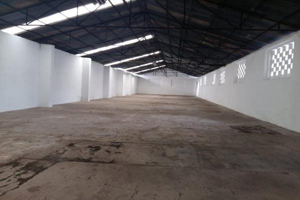 Foto de nave industrial en renta en  , merida centro, mérida, yucatán, 14028673 No. 01