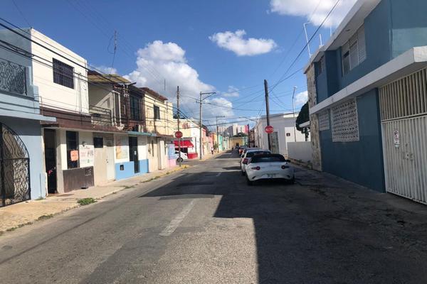 Foto de casa en venta en  , merida centro, mérida, yucatán, 14028677 No. 02