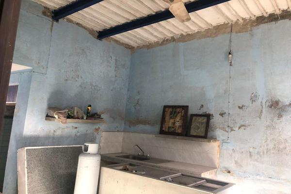 Foto de casa en venta en  , merida centro, mérida, yucatán, 14028677 No. 08