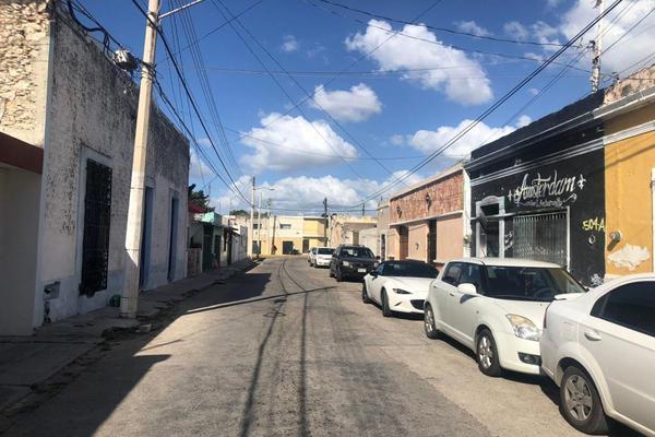 Foto de casa en venta en  , merida centro, mérida, yucatán, 14028677 No. 16