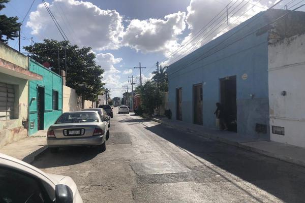Foto de casa en venta en  , merida centro, mérida, yucatán, 14028677 No. 18