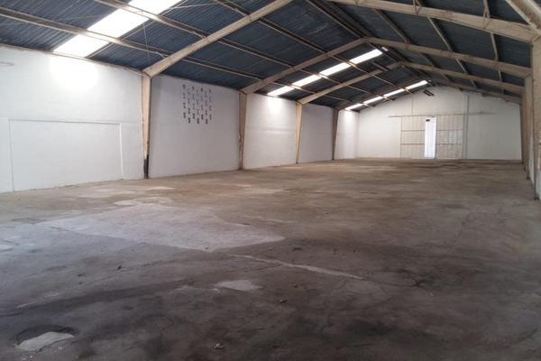 Foto de nave industrial en renta en  , merida centro, mérida, yucatán, 14028693 No. 01