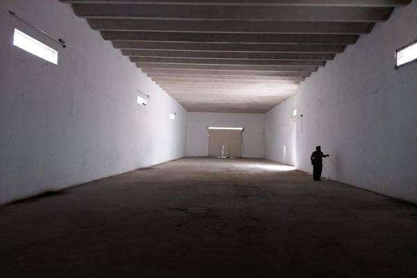 Foto de nave industrial en renta en  , merida centro, mérida, yucatán, 14028693 No. 03