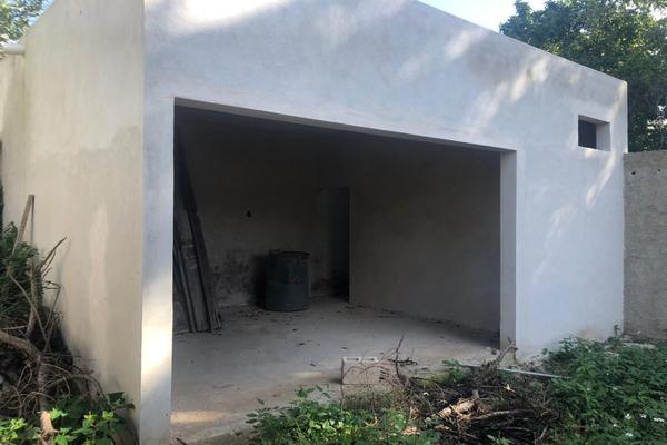 Foto de casa en venta en  , merida centro, mérida, yucatán, 14028697 No. 08