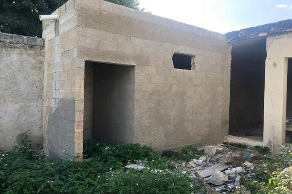 Foto de casa en venta en  , merida centro, mérida, yucatán, 14028697 No. 12